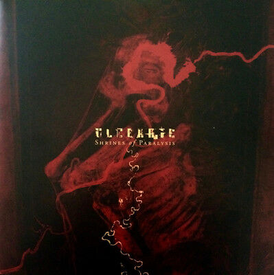 Ulcerate - Shrines of Paralysis - Double LP Vinyl - New