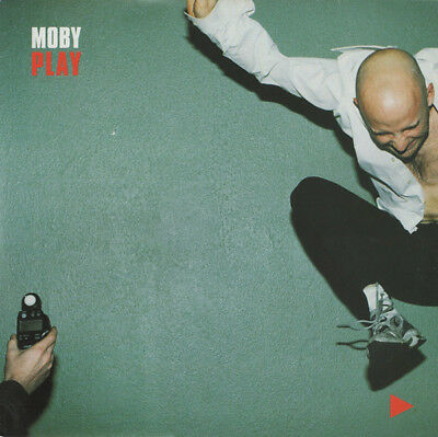 Moby - Play - Double LP Vinyl - New