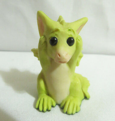 "Real Musgrave ""Oops!"" Pocket Dragon Issued 1992 Retired 1996 Made in UK"