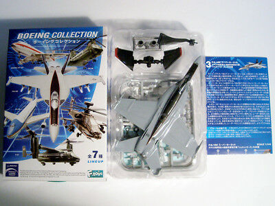 1/144 Boeing Collection #3 F/A-18 Super Hornet Tomcatters USAF #
