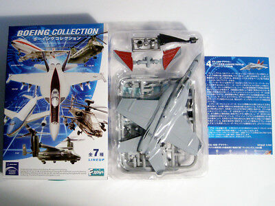 1/144 Boeing Collection #4 EA-18G Growler Vikings USAF #
