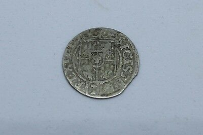 Unknown Hammered Silver Coin