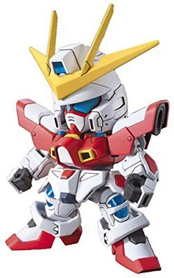 BB Senshi 396 Burning Gundam (Japan Import)