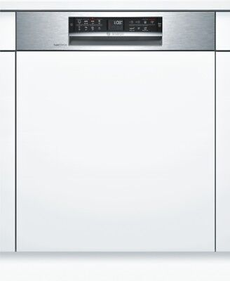 Bosch smi68ms02e - Super Silence Dishwasher 60 cm - can be Integrated -