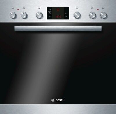 Bosch heg33t150 Stainless Steel - Built In Oven