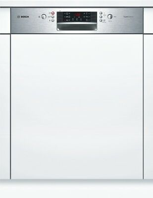Bosch sbi46is03e - Super Silence XXL - Dishwasher 60 cm - can be Integrated -