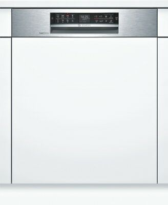 Bosch smi68is01e - Super Silence Dishwasher 60 cm - can be Integrated -