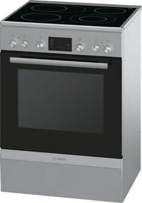 Bosch hca744350 Stainless Steel - Electric Freestanding Over 60cm - Over,60 cm