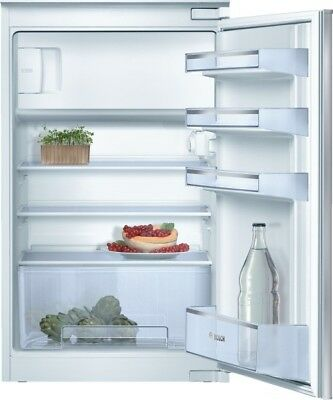 Bosch kil18v20ff - Refrigerator Can Be Integrated - Towing Door Technology