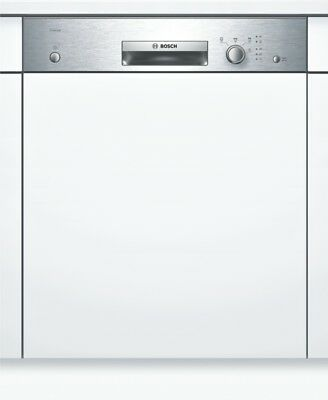 Bosch smi24as00e - Silence Dishwasher 60 cm - can be Integrated - Stainless