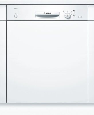 Bosch smi24aw00e - Silence Dishwasher 60 cm - can be Integrated - White