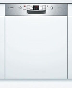 Bosch smi59m35eu Silence Plus - activewater DISHWASHER 60 cm - can be integrated