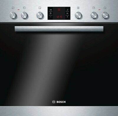 Bosch hea53t150 Stainless Steel - Built In Oven