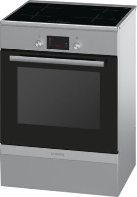 Bosch hca748450 Stainless Steel - Electric Freestanding Over 60 cm wide with