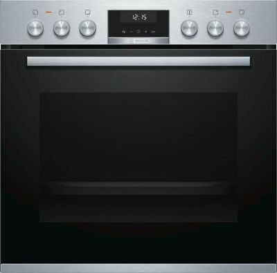 Bosch Built In Oven - hea537bs0 Stainless Steel