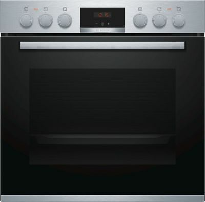 Bosch Built In Oven - hea513bs0 Stainless Steel