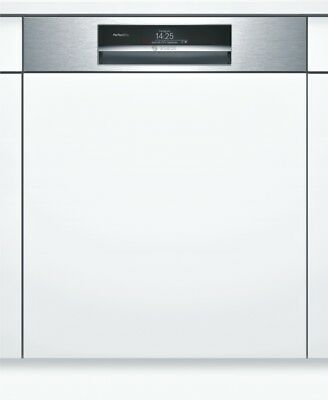 Bosch smi88ts36e - Perfect Dry Dishwasher 60 CM Home Connect - can be integrated
