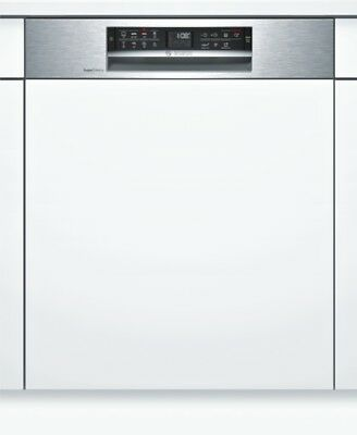 Bosch smi68ts02e - Super Silence Dishwasher 60 cm - can be Integrated -