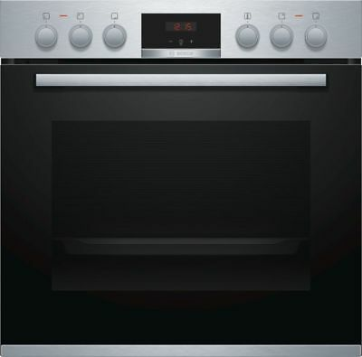 Bosch Built In Oven - hea513br0 Stainless Steel