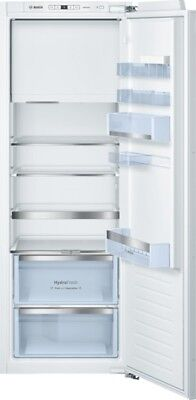 Bosch kil72ad40 - Integrated Refrigerator - Flat Hinge, with Soft Closure