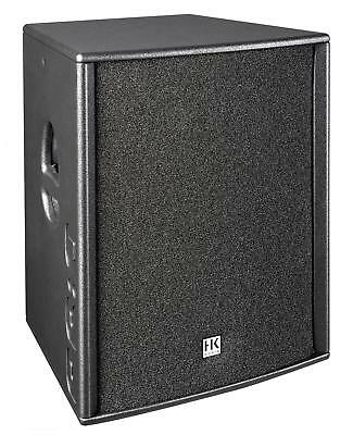 Hk Audio Pr:o 15 D Aktiv Dj Pa Fullrange Lautsprecherbox Speaker 1200 Watt Rms