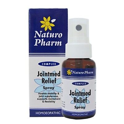 Naturo Pharm JointMed Tablets - homeopathic