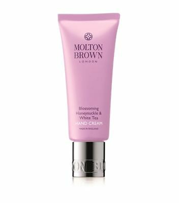 Molton Brown Blossoming Honeysuckle & White Tea Hand Cream 40ml