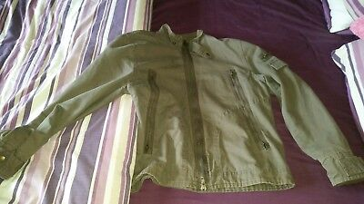 mens medium burton jackit