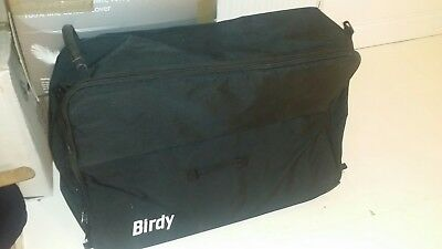 birdy folding bike carry bag