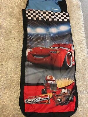 Cars Readybed Spare Cover