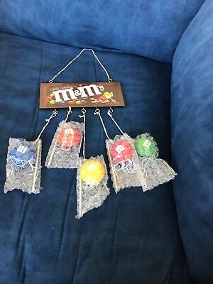 M&M's Wind Chime