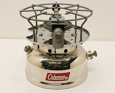 Coleman Canada Stove Speedmaster 500  1/61 Very Good Condition