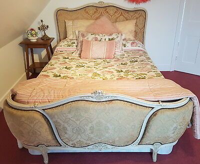 Demi Corbielle French Bed Double