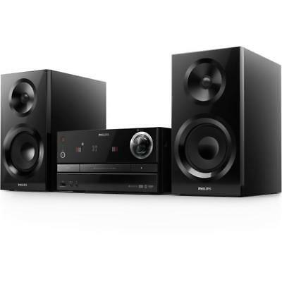 2982769 Philips-Bm60B - Audiosystem
