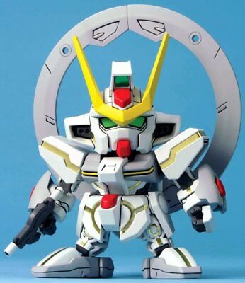 Bandai Gundam SD-297 Stargazer Gundam Model Kit (Japan Import)