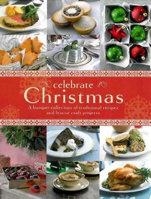 Celebrate Christmas by Murdoch Books | Paperback Book | 9781742663463 | NEW
