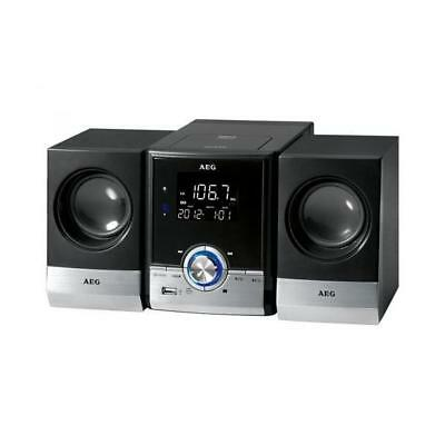 2073970 Aeg Mc 4461 Bt - Audiosystem