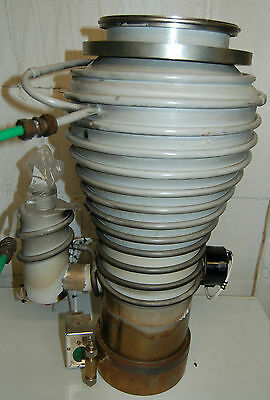 Edwards 160/700C Diffusion Pump