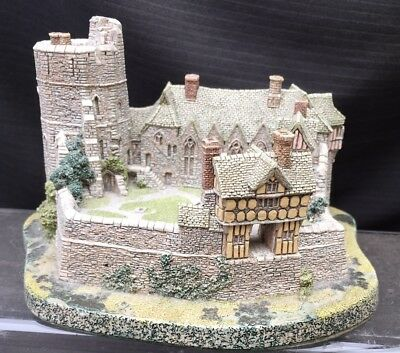 Lilliput Lane House - Stokesay Castle