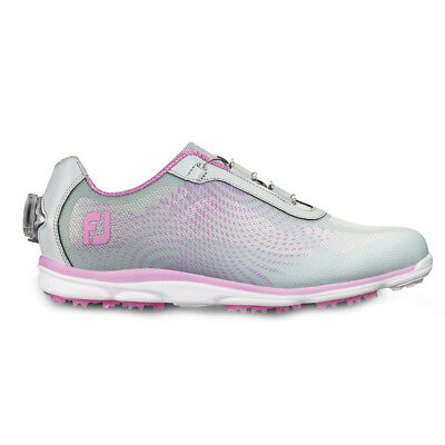 2016 FootJoy Womens EmPower BOA Golf Shoes NEW