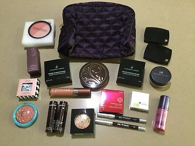 Lot of 20 X High End Mixed Makeup Items - Brand New!