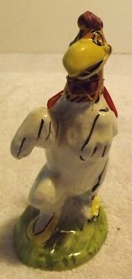 Vintage Carosello Decanter Warner Brothers Foghorn Leghorn, Made In Italy