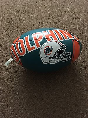 NFL Football - Miami Dolphins - official merchandise - American Football