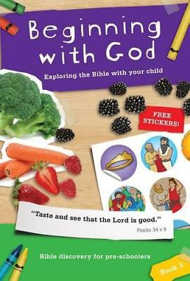 Beginning With God Book E by Alison Mitchell | Paperback Book | 9781907377419 |