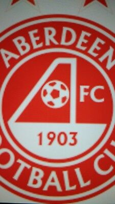 2017/18 Aberdeen V Celtic 25/10/17