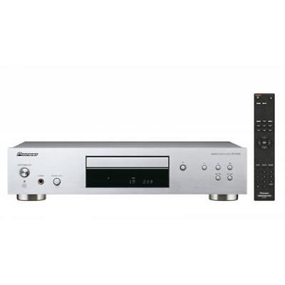 3508062 Pioneer Pd-30Ae - Cd-Player - Silber