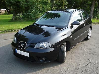 seat ibiza cupra 1 4 dsg bixenon panorama motor neu eur picclick de. Black Bedroom Furniture Sets. Home Design Ideas