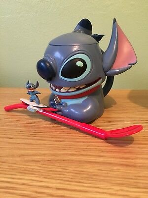 Disney On Ice Lilo & Stitch Cup & Spoon Collectible