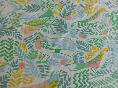 Collier Campbell fabric for Habitat