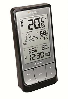 Oregon Scientific - Weather@Home Station météo avec Bluetooth - BAR218HG